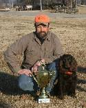 Open Flushing Reserve Champion