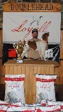 <b>2011 UFTA Open National Champion</b>