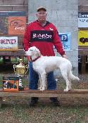 2005 National Open Pointing Champion
