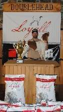2011 UFTA Open National Champion