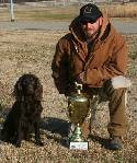 2011 UFTA Flushing National Champion